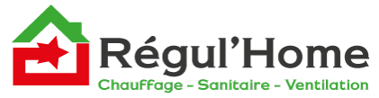 REGUL-HOME Logo